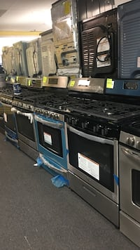 Gas stoves Brand new  Windsor Mill, 21133