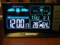New Deluxe Weather Station Clarksville, 47129
