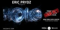 2 GA tickets for Eric prydz HOLO show in NYC on Dec 29 Toronto, M5V 4A1