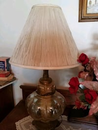 Two way lamp