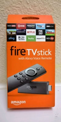 FireTVstick - All Access Las Vegas, 89121