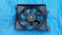 "CONDENSER FAN ASM;06-11 ACCENT"" Windsor"