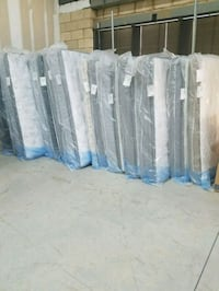 Full queen and king size mattresses new in plastic Frederick, 21703