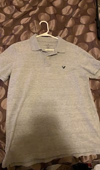 AE Polo shirt Size men's Small