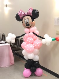 Balloon decorations for sale Calgary, T3H 5L8