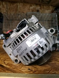 2001 Windstar alternator  Southgate, 48195