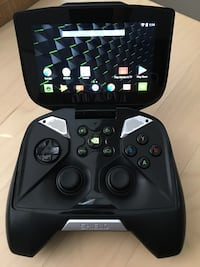 Nvidia Shield Portable As-is/Parts Tysons