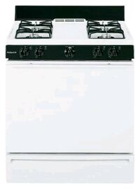 Hotpoint stove new in box Ponce Inlet, 32127
