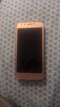White samsung galaxy android smartphone Erie, 16509