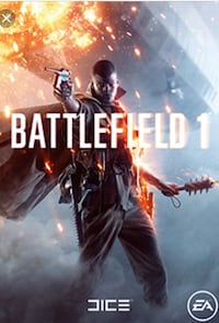 PC battlefield 1  İpekyolu, 65100