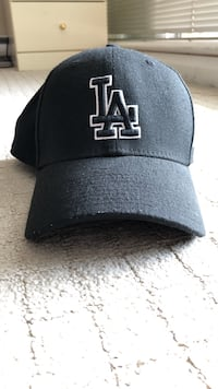 Los Angeles Dodgers 39THIRTY cap (stretch fit) New Westminster, V3M