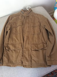 Men's medium size jacket Ajax, L1S