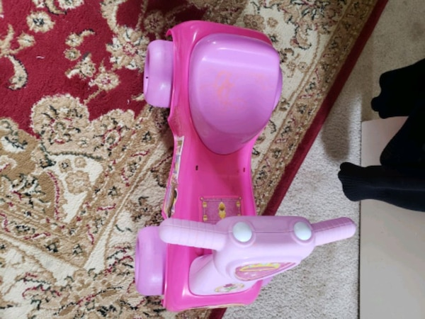 Small ride o  toy for toddler e215b40c-08e0-493f-9398-3bfb04b64016