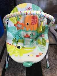 Baby musical chair  Toronto, M6L 1M5