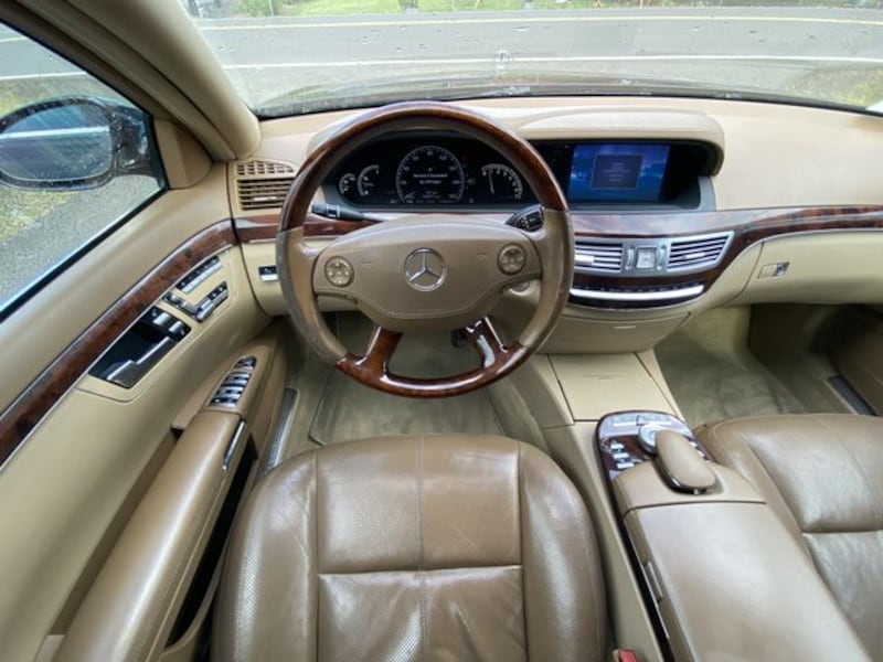 2008 Mercedes-Benz S-Class for sale 07598af8-0e97-413c-8a3e-972d47f2d552