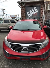 Kia - Sportage - 2011 South Hackensack, 07643