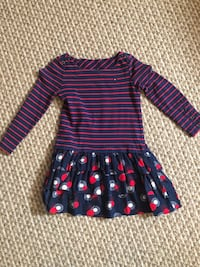 Dress for girl Tommy Hilfiger Toronto, M4V 1H5