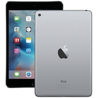 Ipad 4 mini in grey  Brampton, L7A 1N3