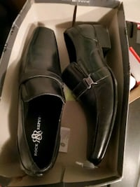 Rock & Republic Dress Shoes loafers - size 11 - brand new Surrey, V3W 2M8