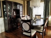 STALEY DININGROOM SET Richmond Hill
