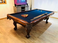 Pool Table - Billiard - Games - Man Cave - Accessories  Naperville