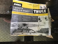 Hull-A-Port Kayak carrier  Long Valley, 07853