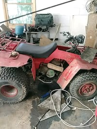 86 trx 250 four trax 4 wheeler Adamstown, 21710