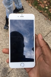 iPhone 6s Plus Negotiable  Severn, 21144