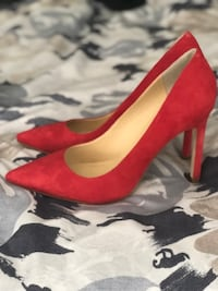 Brand new pointy toe dress heel stilettos Los Angeles, 90068