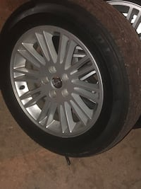 17 inch Chrysler 300, charger, challenger Newton, 28658
