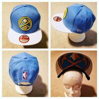 Used Authentic Nhl Hockey Snapback Hat For Sale In