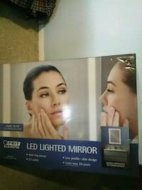 Feit electric led lighted mirror Bakersfield, 93312