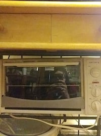 Little OvenToaster oven euro pro Red Lion, 17356