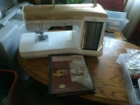 Baby lock like new embroidery machine Kalamazoo, 49009