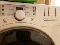 Kenmore washer and dryer Germantown