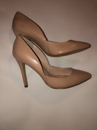 Charles by Charles David Women's Pumps, Nude, Size 6 Fredericksburg, 22401