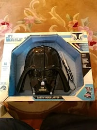 Oregon Scientific Star Wars Darth Vader Laptop Edu Brambleton, 20148