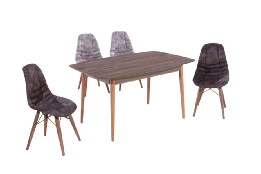 Brand new dinning tables with 4 chairs 30fa26a6-4e01-4f39-8b5c-17b164eaaee2
