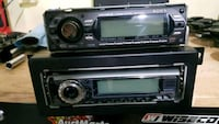 Both CD players sold together  Summerville, 29483