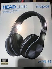 Kablosuz kulaklık  Wıreless headphone