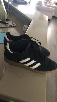 Adidas skate shoes size 9-10 (worn twice ) Winnipeg, R2N