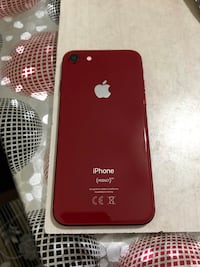 İphone 8 RED AÇIKLAMAYI OKU Yakutiye, 25200