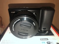 Sony Alpha a6000 Mirrorless Digital Camera with 16-50mm Lens, Graphite (ILCE-6000L/H