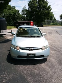 Honda - Civic - 2008 $4000 Baltimore