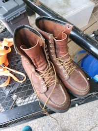 Red wing boots Mt. Juliet, 37122