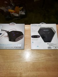 Phone charger  multiple  phone  Ipads an pods  Bristol County, 02703