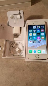 Brand New Iphone 7 32gb Mississauga, L4Z 0A8