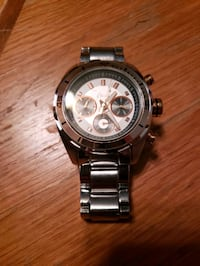 Marc Anthony watch Meriden, 06451