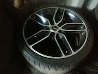Corvette stingray wheels Alexandria, 22314