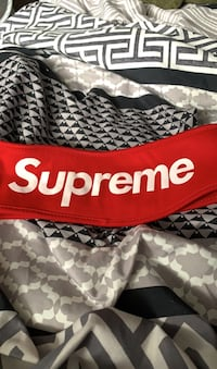 Supreme Headband Burlington, L7N 2T7